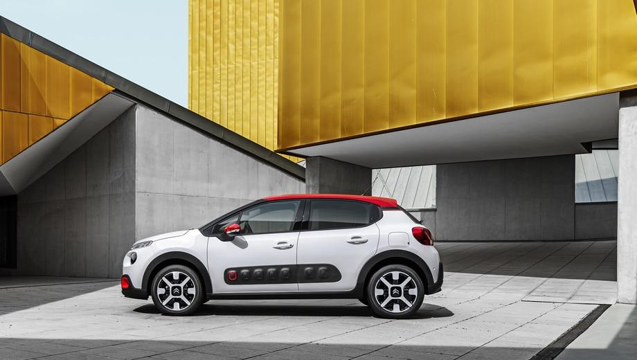 Nýr Citroën C3